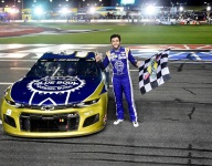Hendrick cars' speed points to Chevy rise