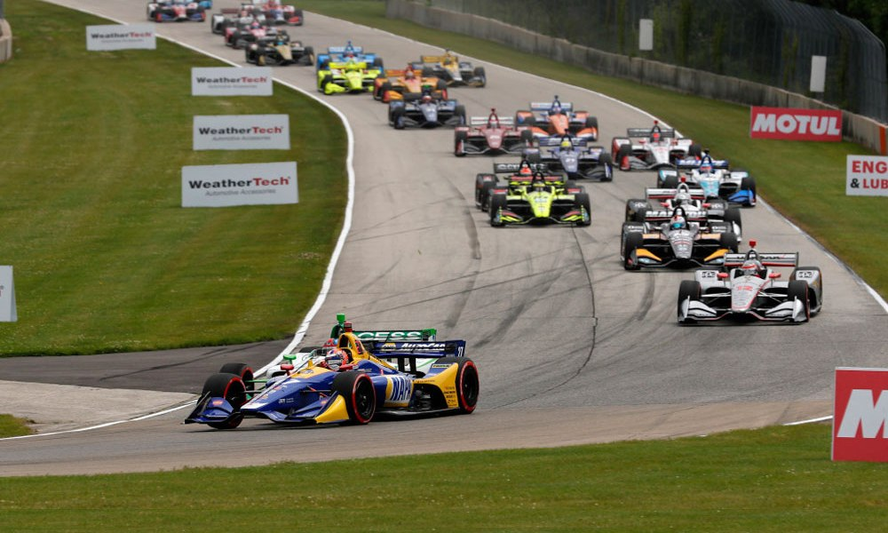 Road America set for switch to July doubleheader | RACER