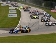 Road America set for switch to July doubleheader