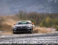 Rallycross: Protect the underside