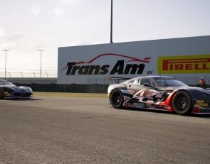 Correa enters Trans Am by Pirelli Esports Championship Round at Barcelona