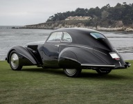 Petersen Museum announces Aug. 12-16 Car Week