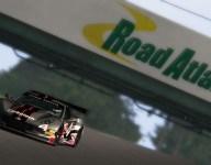 Hurley and Lawrence win at Virtual Road Atlanta