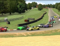Entry up for second VRG Esports race