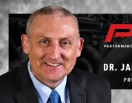 Dr. Jamie Meyer named president of Performance Racing Industry