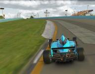 Virtual Watkins Glen next up for RTI iRacing series