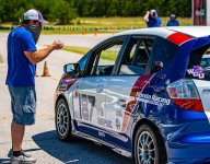 Record turnout for Time Trials National Tour opener