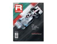 RACER No.304
