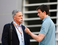 F1 wary of gimmicks in discussing reverse grids