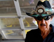 Petty to attend Talladega in show of solidarity with Wallace