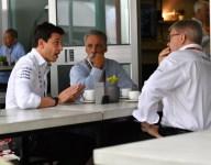 'Frustrating' unanimity rule needs to change - Brawn