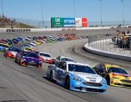 Fans back in for Texas NASCAR