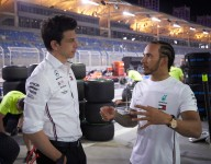 Motorsport must be cheaper to be more inclusive - Wolff