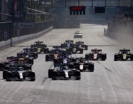 Wolff explains reverse grid opposition