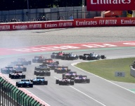 F1 and FIA to discuss other race format changes for Austria, Silverstone