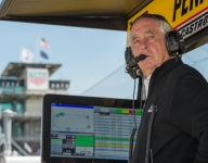 Catching Up With: Roger Penske