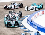 Six races in nine days at Berlin to conclude Formula E season