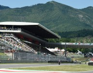 F1 adds Mugello to list of 2020 options