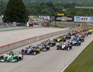 June Sprints success key to IndyCar fan welcome at Road America