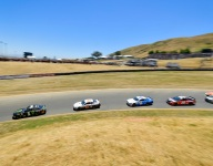 Authorities investigating noose found at Sonoma Raceway