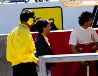 RETRO: When Michael Andretti signed an F1 deal –with Ferrari