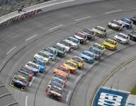 Daytona 500 crash prompts Talladega rule changes
