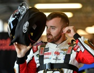 Austin Dillon joins RWR Eurasia LMP2 team for Rolex 24