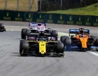 Ricciardo admits difficulty in judging McLaren switch from testing