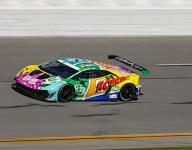 GEAR, Grasser split ahead of IMSA's Daytona return