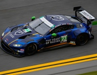 Heart of Racing team to skip July 4 Daytona IMSA