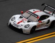 Porsche to end IMSA factory program