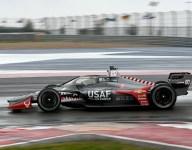 IndyCar's manufacturer war tightening up
