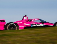 Meyer Shank Racing adds to At Speed video series