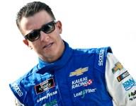 NASCAR podcast: AJ Allmendinger