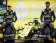 Abiteboul promises no preferential treatment despite pending Ricciardo departure
