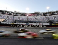 All-Star Race moved to Bristol, limited fan attendance OK'd