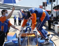 Dixon-driven engineering changes pay off for Ganassi