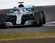 Mercedes confident about virus precautions after Silverstone test