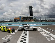 NASCAR issues multiple penalties after Homestead weekend