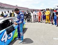 CRANDALL: The day NASCAR stood tall