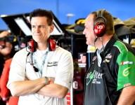 NASCAR podcast: Kaulig Racing's Chris Rice