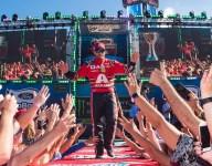 Earnhardt Jr, Stefanik, Farmer in NASCAR HoF 2021 class