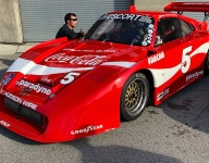 1984 Porsche 935 in-car audio with Patrick Long