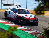 Porsche 911 RSR In-Car Audio, Monterey 2019