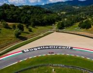 Vettel, Leclerc enthusiastic after Mugello test
