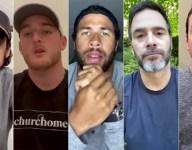 "NASCAR community shares ""I will listen"" message of outreach"