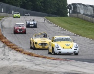 Photos: Days one and two of the SVRA Vintage Festival at Road America