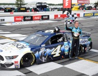 Format, 'best group in the garage' keys to Harvick/Childers success