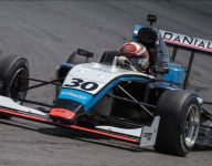 Frost added to expanded Turn 3 Indy Pro 2000 effort