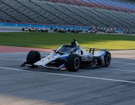 Pre-race woes derail three top contenders at Texas
